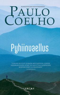 Coelho, Paulo - Pyhiinvaellus, e-kirja