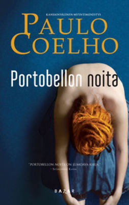 Coelho, Paulo - Portobellon noita, e-kirja