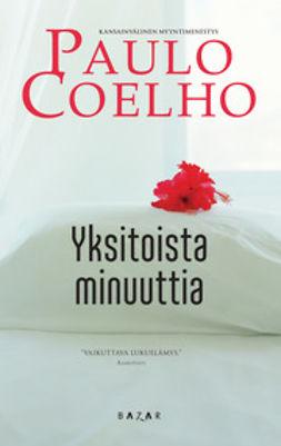 Coelho, Paulo - Yksitoista minuuttia, e-kirja