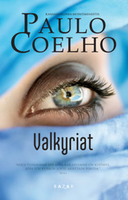 Coelho, Paulo - Valkyriat, ebook