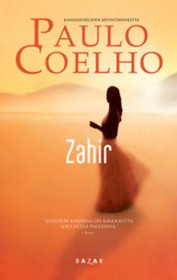 Coelho, Paulo - Zahir, e-kirja