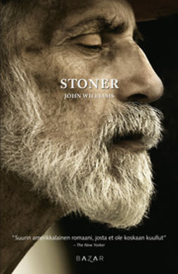 Williams, John - Stoner, ebook
