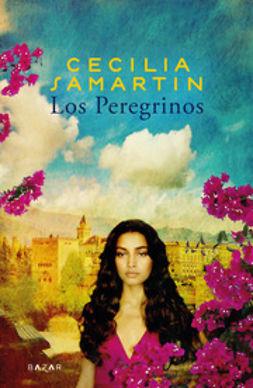 Samartin, Cecilia - Los Peregrinos, ebook