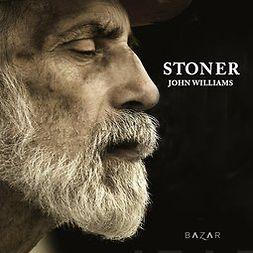 Williams, John - Stoner, äänikirja