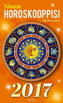 Sinun horoskooppisi 2017