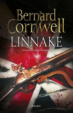 Cornwell, Bernard - Linnake, e-kirja