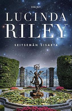 Riley, Lucinda - Seitsemän sisarta, e-kirja