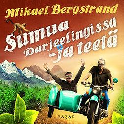 Bergstrand, Mikael - Sumua Darjeelingissa - ja teetä, äänikirja