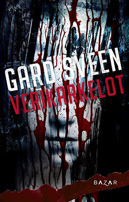 Sveen, Gard - Verikarkelot, ebook