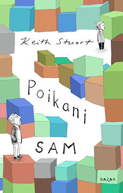 Stuart, Keith - Poikani Sam, ebook