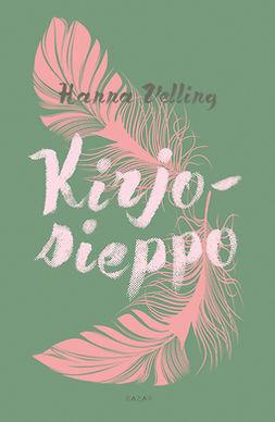 Velling, Hanna - Kirjosieppo, ebook
