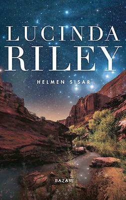 Riley, Lucinda - Helmen sisar, ebook