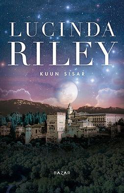 Riley, Lucinda - Kuun sisar, ebook