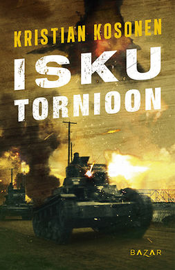 Kosonen, Kristian - Isku Tornioon, ebook