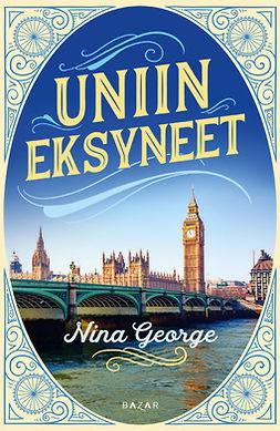 George, Nina - Uniin eksyneet, e-kirja