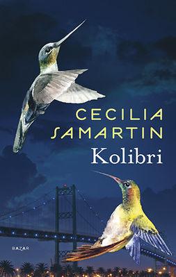 Samartin, Cecilia - Kolibri, e-kirja
