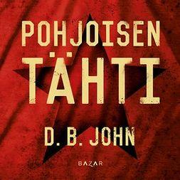John, D. B. - Pohjoisen tähti, äänikirja
