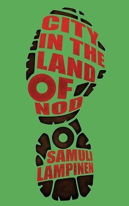 Lampinen, Samuli - City in the land of Nod, e-kirja