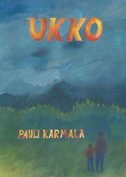 Karmala, Pauli - Ukko, e-kirja