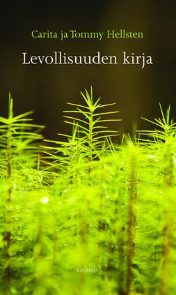Hellsten, Carita - Levollisuuden kirja, ebook