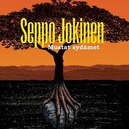 Jokinen, Seppo - Mustat sydämet, audiobook