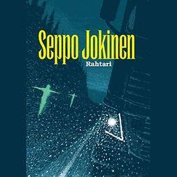 Jokinen, Seppo - Rahtari, äänikirja