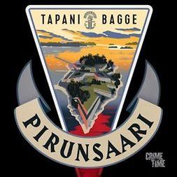 Bagge, Tapani - Pirunsaari, äänikirja