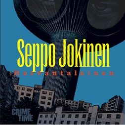 Jokinen, Seppo - Hervantalainen, audiobook