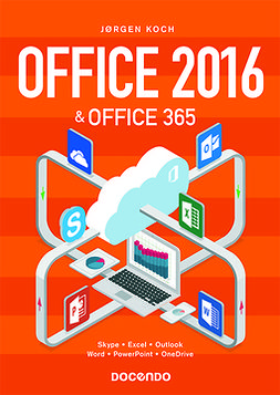 Koch, Jörgen - Office 2016 & 365, ebook