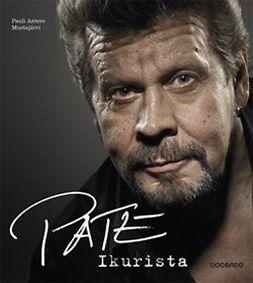 Mustajärvi, Pauli - Pate Ikurista, äänikirja
