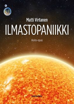 Virtanen, Matti - Ilmastopaniikki: Hoito-opas, e-kirja