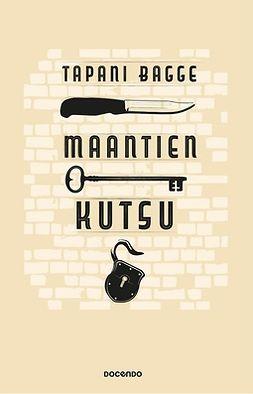 Bagge, Tapani - Maantien kutsu: Gabriel Sutkin muistelmat, e-bok
