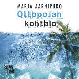 Aarnipuro, Marja - Ottopojan kohtalo, äänikirja