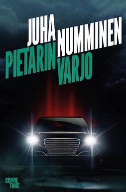 Numminen, Juha - Pietarin varjo, e-kirja