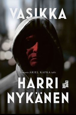 Nykänen, Harri - Vasikka, e-kirja