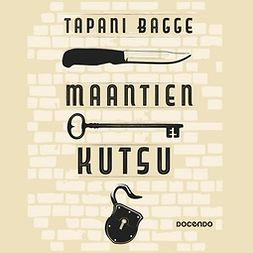 Bagge, Tapani - Maantien kutsu: Gabriel Sutkin muistelmat, äänikirja