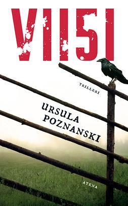 Poznanski, Ursula - Viisi, ebook