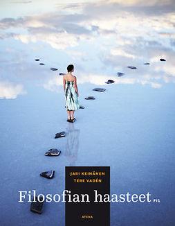 Keinänen, Jari - Filosofian haasteet FI1 (OPS2016), e-bok
