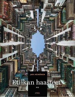 Enwald, Marika - Etiikan haasteet FI2 (OPS16), e-bok