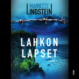 Lindstein, Mariette - Lahkon lapset: Lahko 3, äänikirja