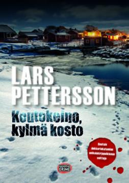 Pettersson, Lars - Koutokeino, kylmä kosto, e-kirja
