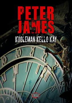 James, Peter - Kuoleman kello käy, e-kirja