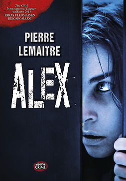 Lemaitre, Pierre - Alex, ebook