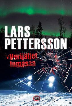 Pettersson, Lars - Verijäljet lumessa, e-kirja