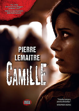 Lemaitre, Pierre - Camille, ebook