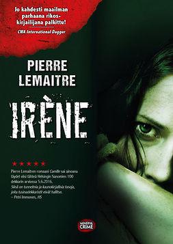 Lemaitre, Pierre - Irène, ebook