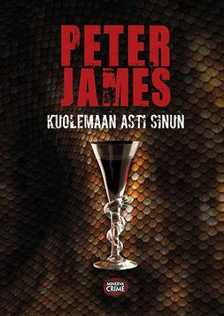 James, Peter - Kuolemaan asti sinun, ebook