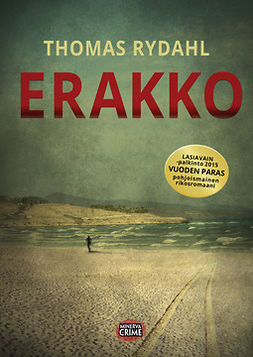 Rydahl, Thomas - Erakko, ebook