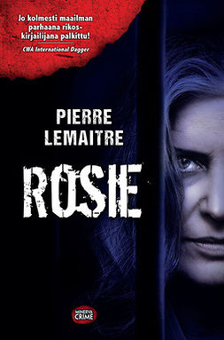 Lemaitre, Pierre - Rosie, ebook