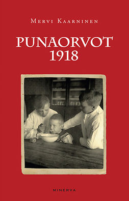 Kaarninen, Mervi - Punaorvot 1918, ebook